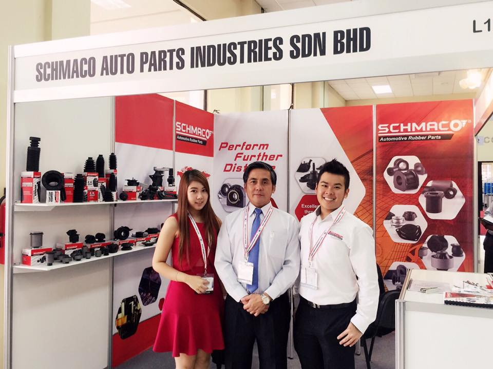 16. Latin Auto Parts Expo 2015 19th June